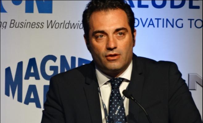 Imagem ilustrativa da notícia: Antônio Filosa substitui Ketter na presidência da FCA