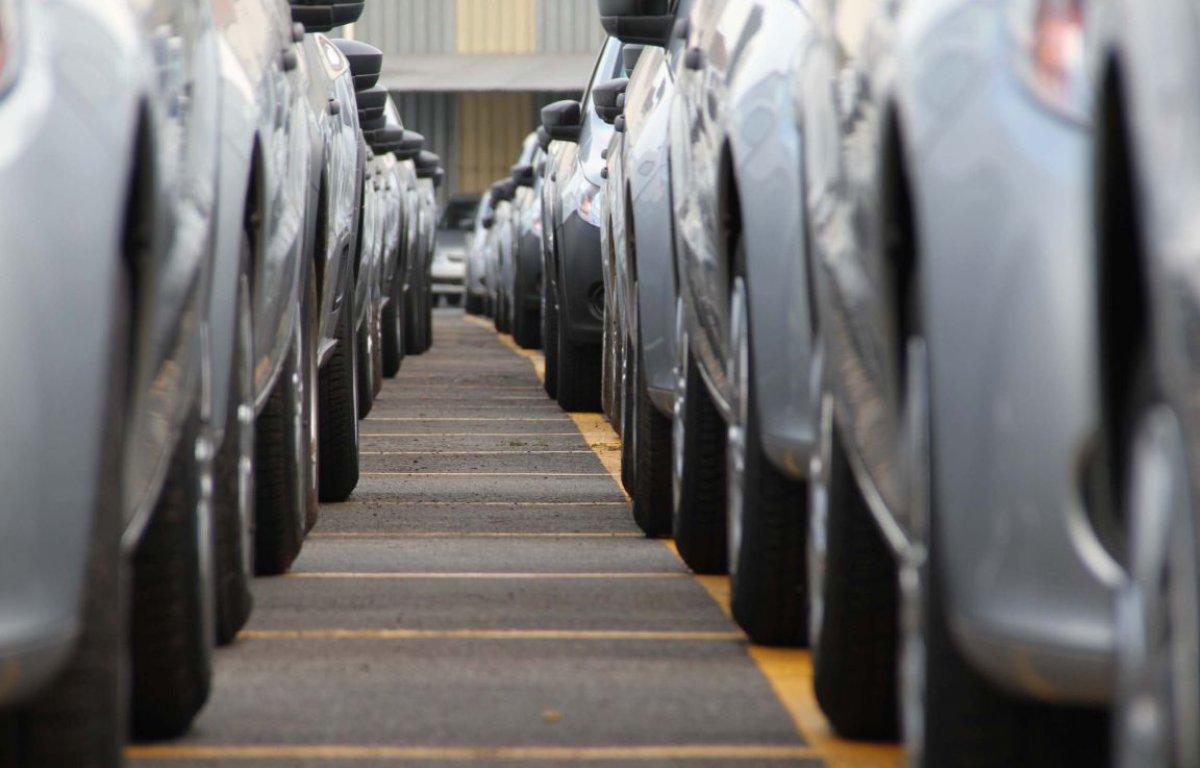 Imagem ilustrativa da notícia: Financiamentos de veículos avançam 5% em agosto