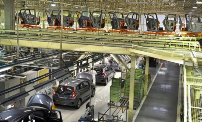 Imagem ilustrativa da notícia: Itirapina produzirá 90 unidades/dia do Honda Fit em 2019
