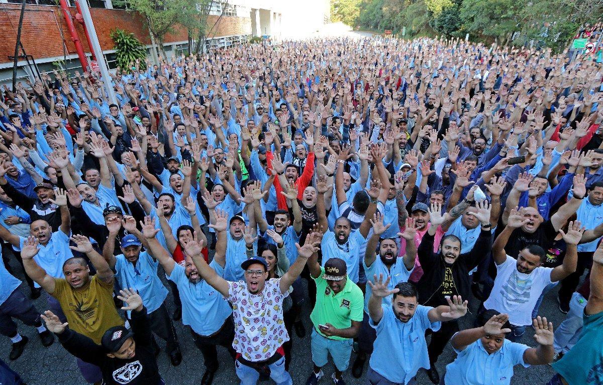 Imagem ilustrativa da notícia: Ford e sindicato entram em acordo em São Bernardo