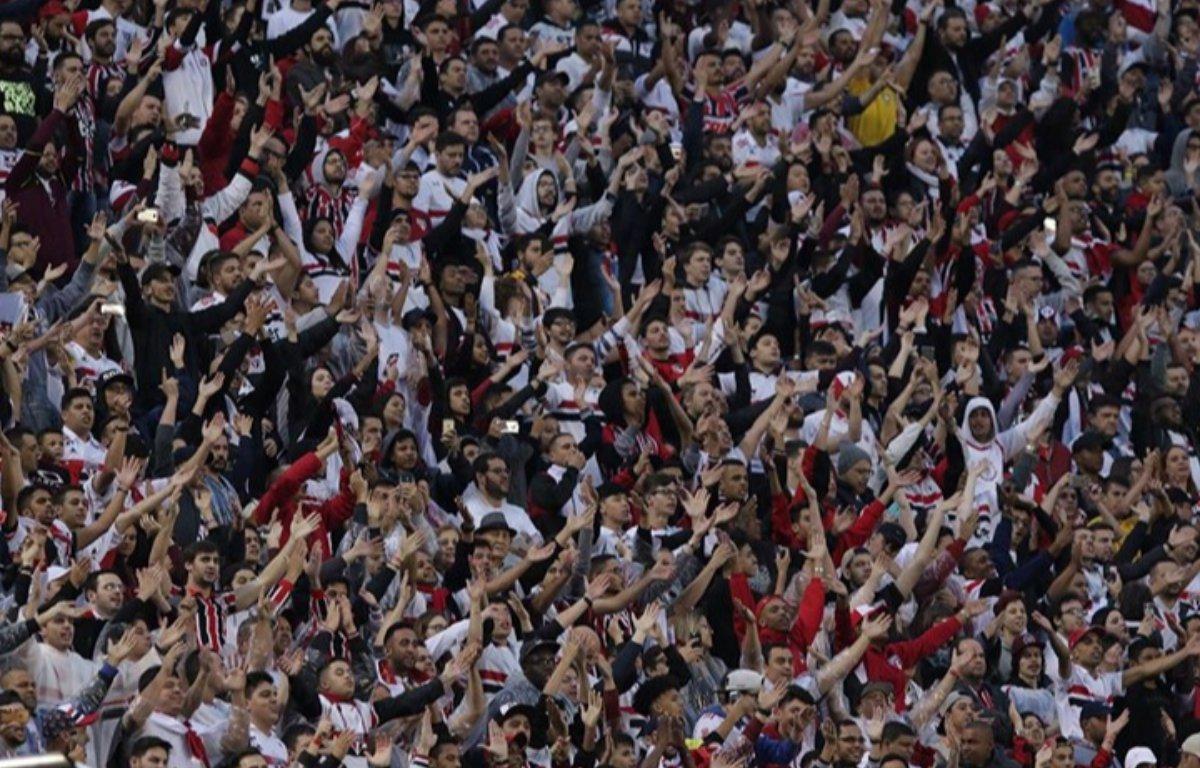 Imagem ilustrativa da notícia: Ford fecha patrocínio para a Copa Libertadores