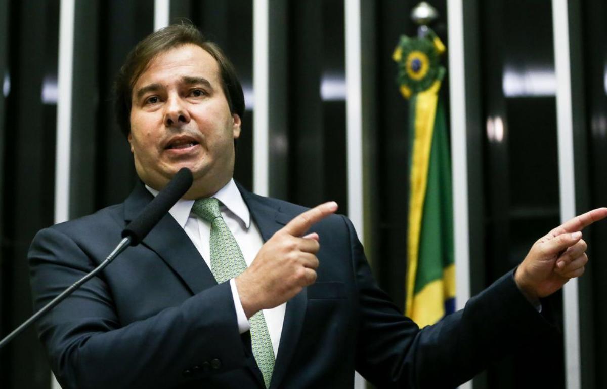 Imagem ilustrativa da notícia: Ford surpreende Brasília e vira tema político