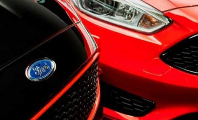 Imagem ilustrativa da notícia: Ford convoca 1,5 milhão para recall na América do Norte