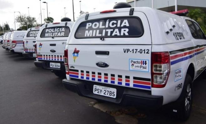 Imagem ilustrativa da notícia: Ford vende 150 picapes Ranger para governo do MA