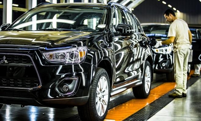 Imagem ilustrativa da notícia: Mitsubishi: funcionários aceitam proposta e encerram greve