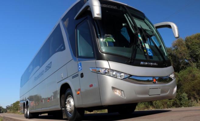 Imagem ilustrativa da notícia: Vendas acumuladas de ônibus crescem 13% no ano