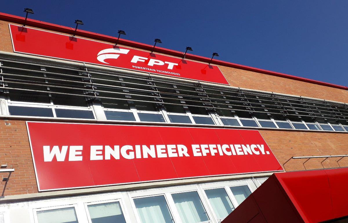 Imagem ilustrativa da notícia: FPT Industrial fecha parceria com Microvast