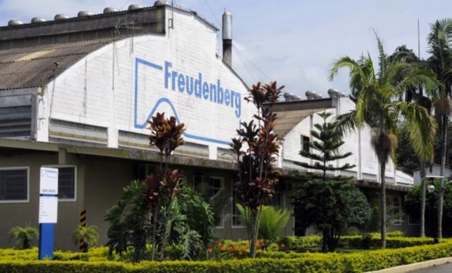 Imagem ilustrativa da notícia: Receita da Freudenberg cresceu no País
