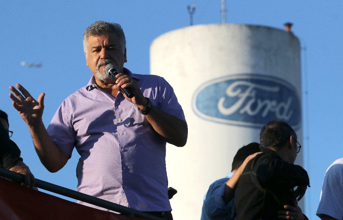 Imagem ilustrativa da notícia: General Motors absorverá parte dos funcionários da Ford Taboão