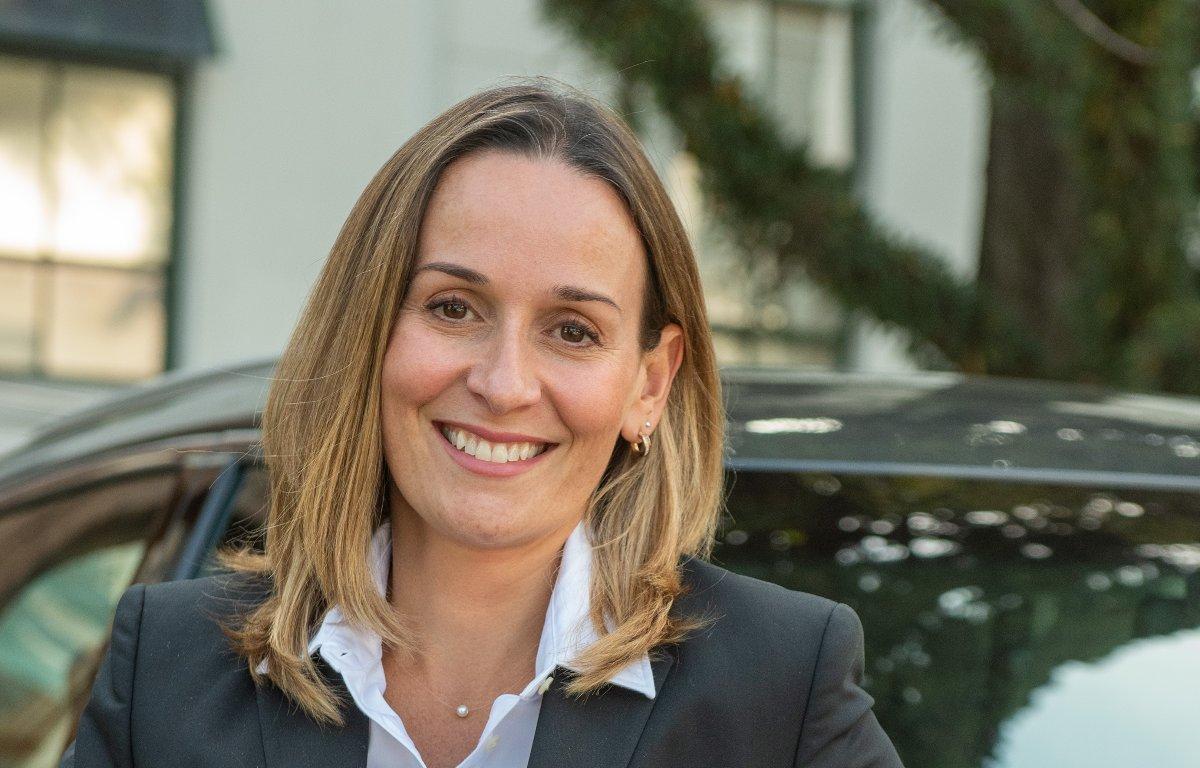 Imagem ilustrativa da notícia: GM América do Sul tem nova vice-presidente