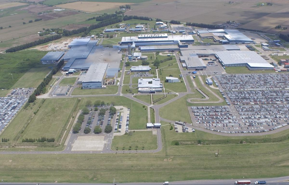 Imagem ilustrativa da notícia: GM Argentina volta a produzir em 29 de junho