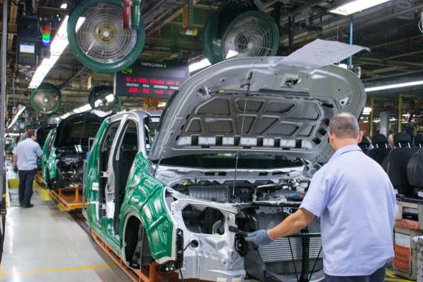 Imagem ilustrativa da notícia: GM fecha acordo com trabalhadores de SJC