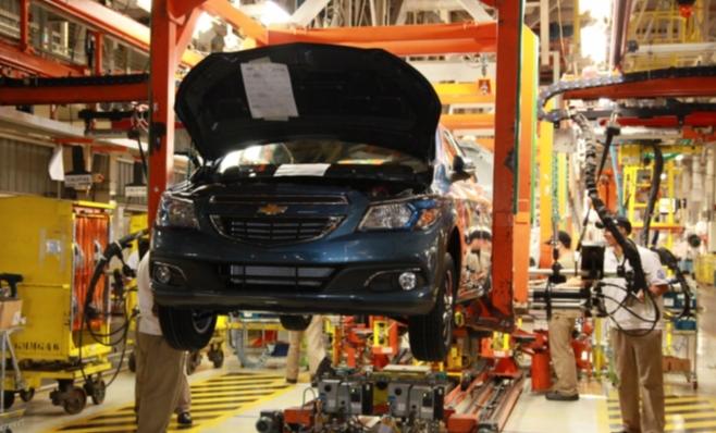 Imagem ilustrativa da notícia: PCL terá fábrica aqui para atender GM