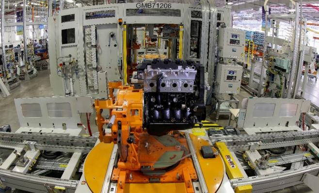 Imagem ilustrativa da notícia: Novas linhas da GM Joinville já estão em testes