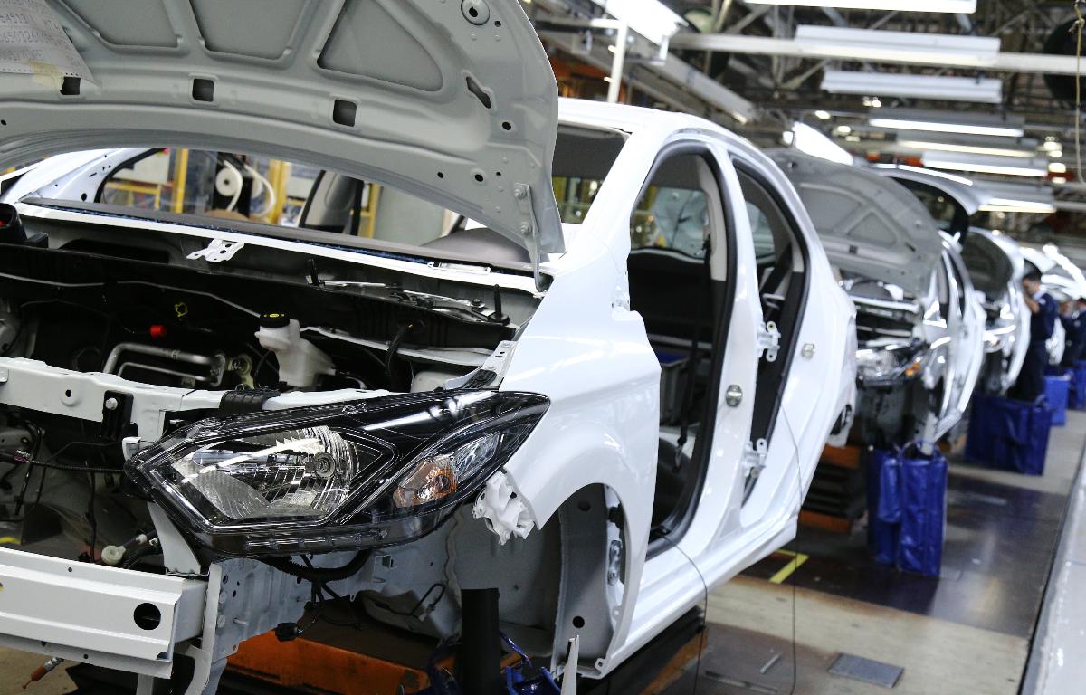 Imagem ilustrativa da notícia: GM retoma produção em Gravataí e São José dos Campos