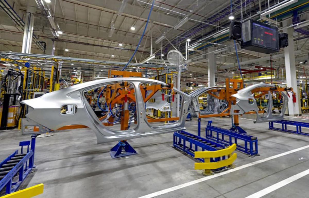 Imagem ilustrativa da notícia: GM retoma projeto de produção de novo veículo na Argentina