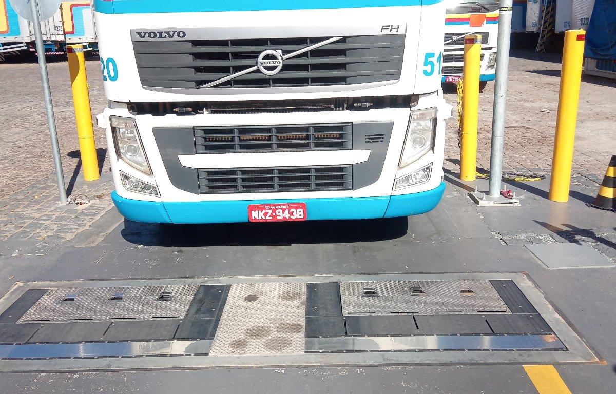 Imagem ilustrativa da notícia: Goodyear oferece ao mercado serviços de gestão de pneus