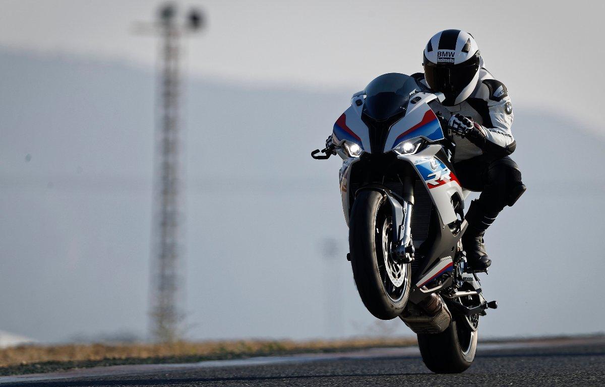 Imagem ilustrativa da notícia: Grupo BMW localiza produção da S 1000 RR