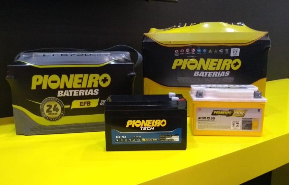 Imagem ilustrativa da notícia: Grupo Pioneiro projeta crescimento de 20%