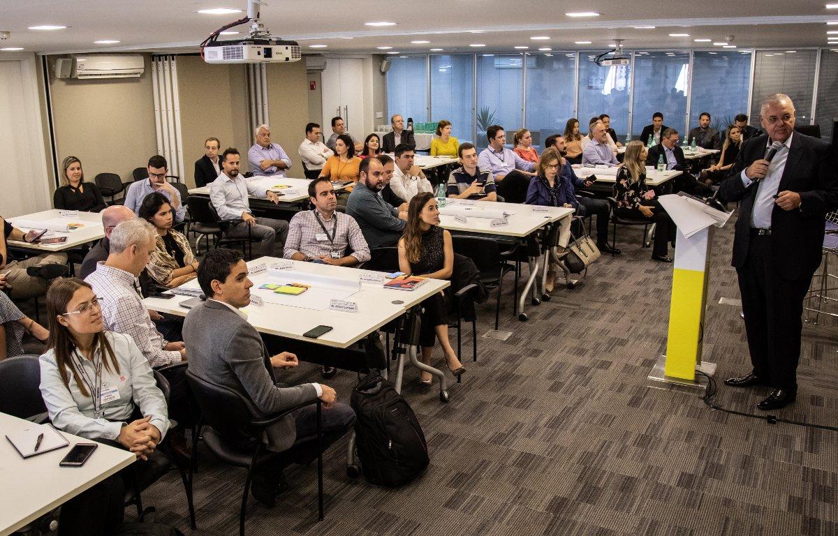 Imagem ilustrativa da notícia: Grupo Traton promove encontro no Brasil