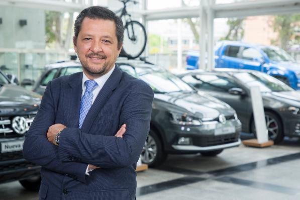 Imagem ilustrativa da notícia: Hernán Vázquez deixa VW Argentina e Adefa