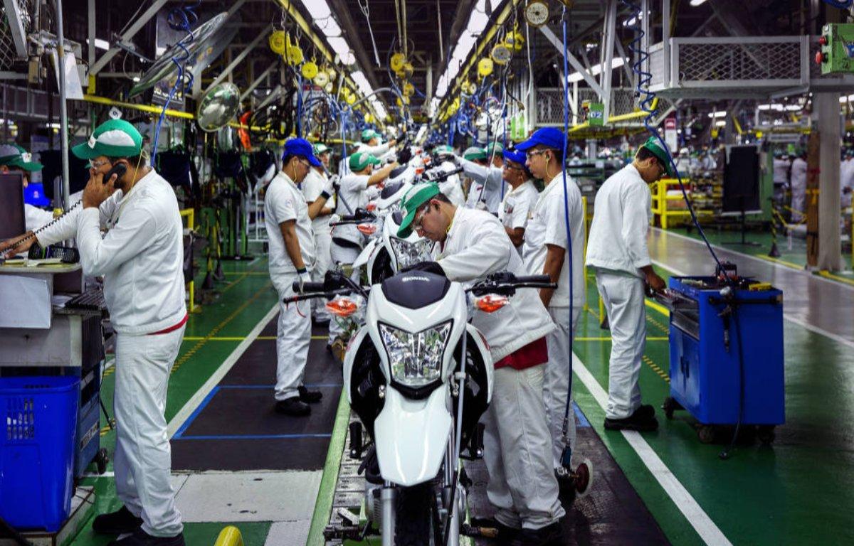 Imagem ilustrativa da notícia: Honda assina termo para desenvolver respiradores