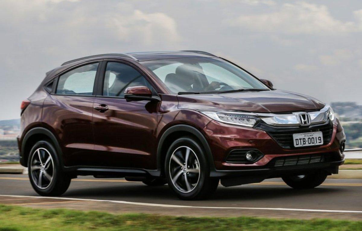 Imagem ilustrativa da notícia: Honda encerra produção de automóveis na Argentina