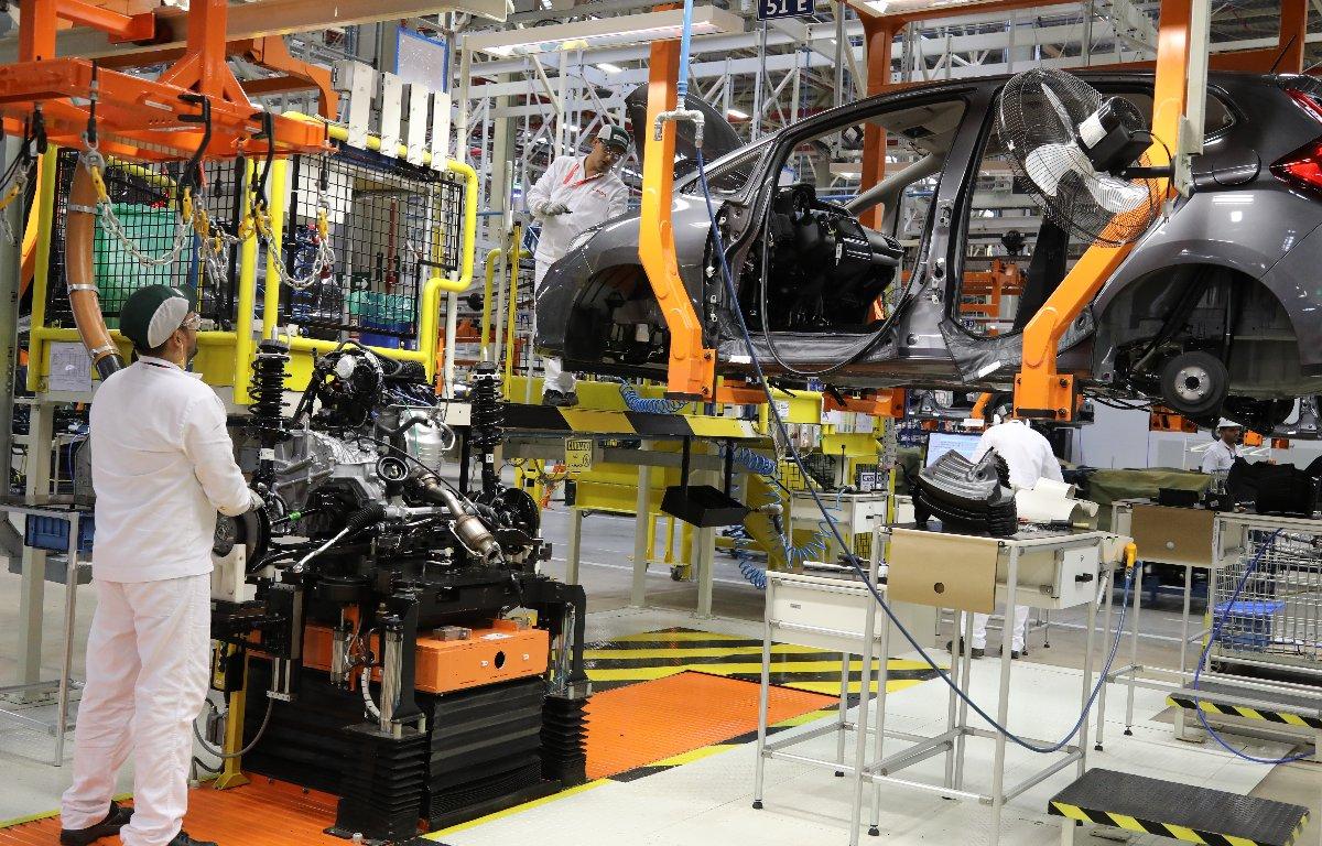 Imagem ilustrativa da notícia: Honda só volta a produzir automóveis no fim de junho