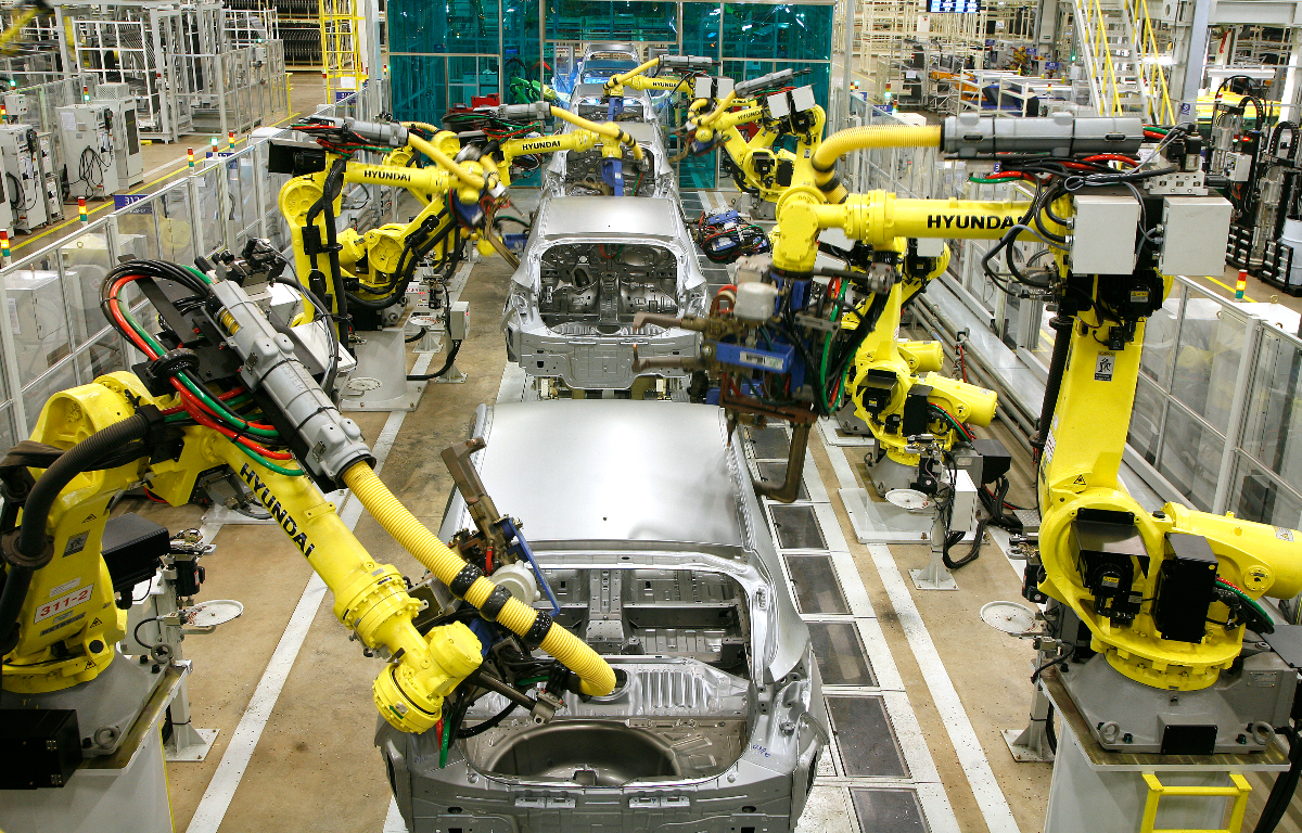 Imagem ilustrativa da notícia: Hyundai antecipa retorno da produção em Piracicaba