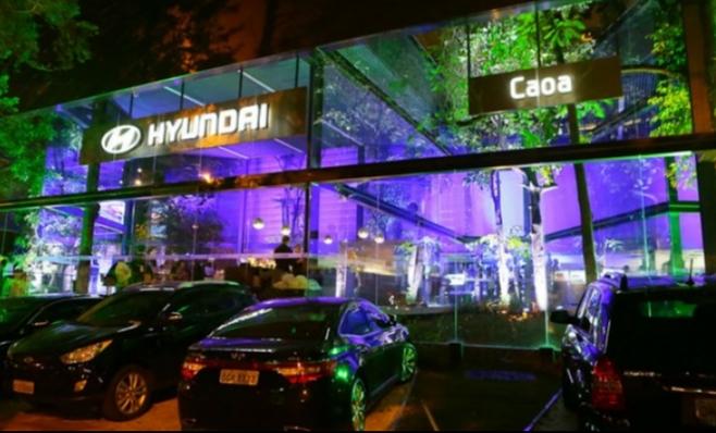 Imagem ilustrativa da notícia: Justiça mantém contrato de Caoa com Hyundai