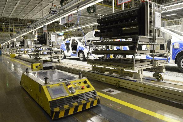 Imagem ilustrativa da notícia: Hyundai investe R$ 125 milhões em Piracicaba