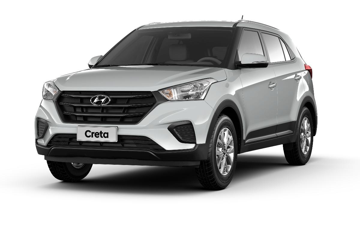 Imagem ilustrativa da notícia: Hyundai lança Creta Action