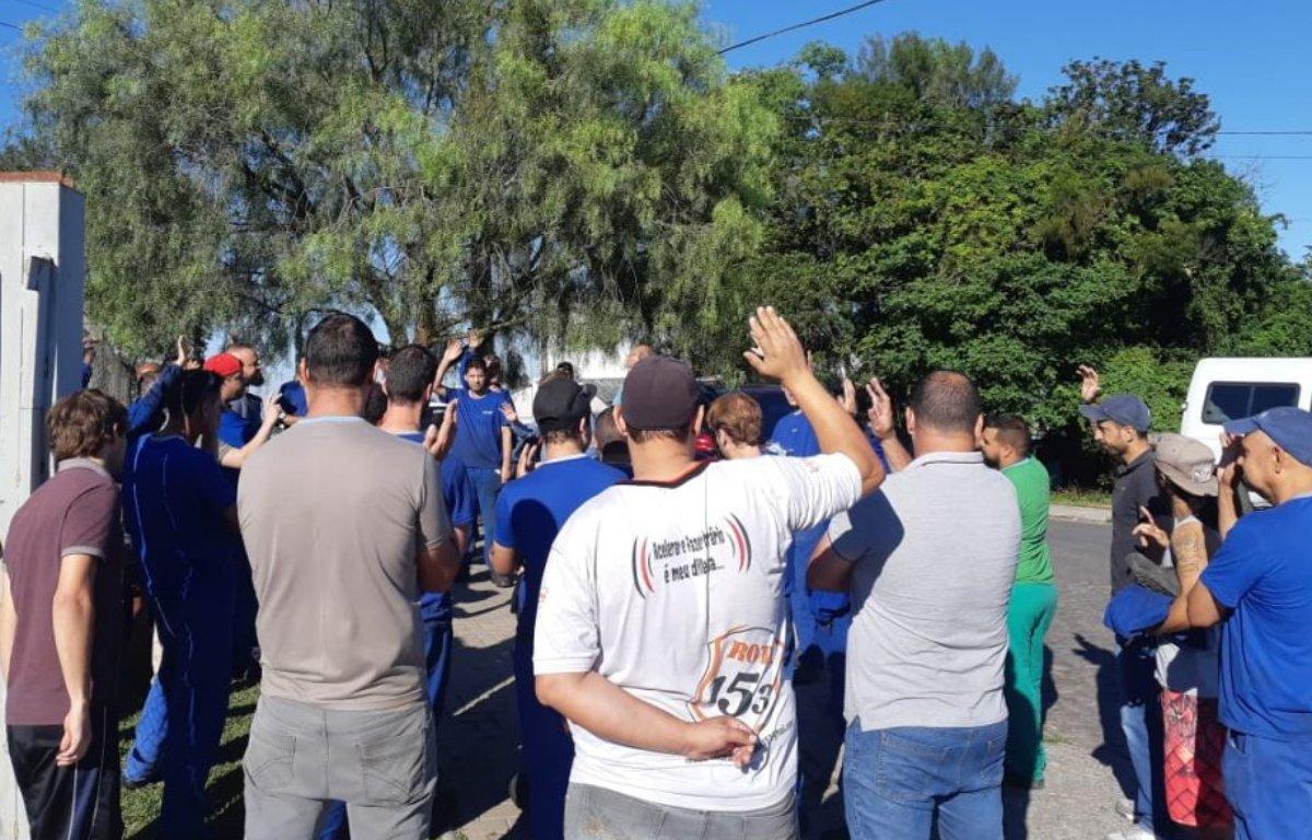 Imagem ilustrativa da notícia: Ibero Rodare fecha operação em Caxias do Sul