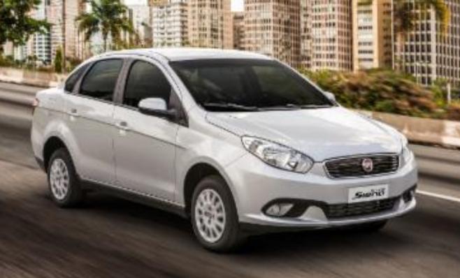 Imagem ilustrativa da notícia: Fiat convoca 15,5 mil veículos para recall