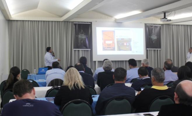 Imagem ilustrativa da notícia: Treinamento reúne rede de vendedores Librelato