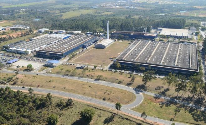 Imagem ilustrativa da notícia: ZF investirá R$ 700 milhões na América do Sul