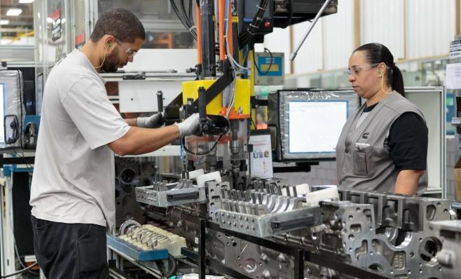 Imagem ilustrativa da notícia: Sindipeças projeta 180 mil empregos em 2019