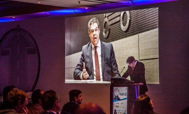 Imagem ilustrativa da notícia: Antonio Megale revela as expectativas da Anfavea para 2018