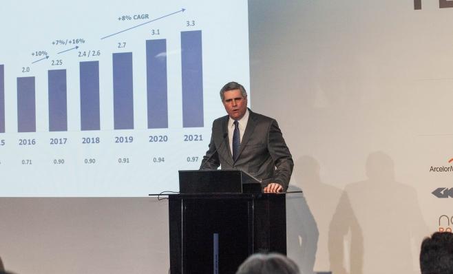 Imagem ilustrativa da notícia: GM promete mais investimento. Logo, logo.