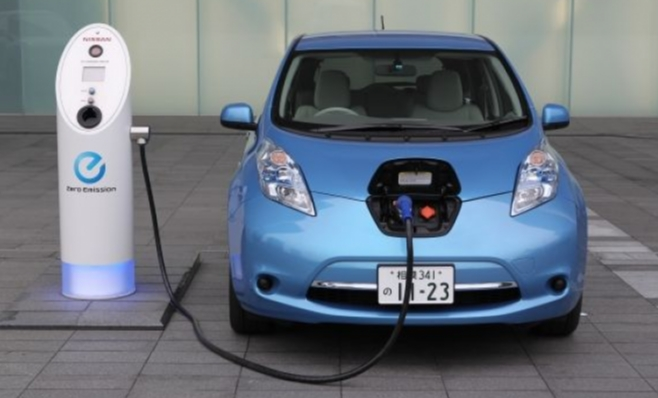 Imagem ilustrativa da notícia: 70% das baterias de veículos elétricos são recicláveis
