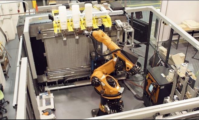 Imagem ilustrativa da notícia: Impressão 3D poderá eliminar estoque de peças