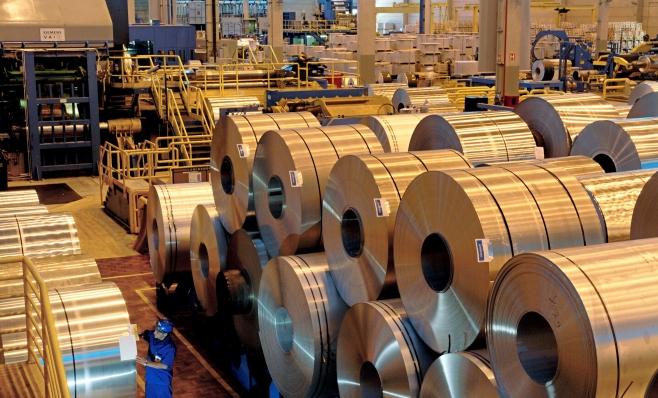 Imagem ilustrativa da notícia: Transportes movimentam indústria do alumínio