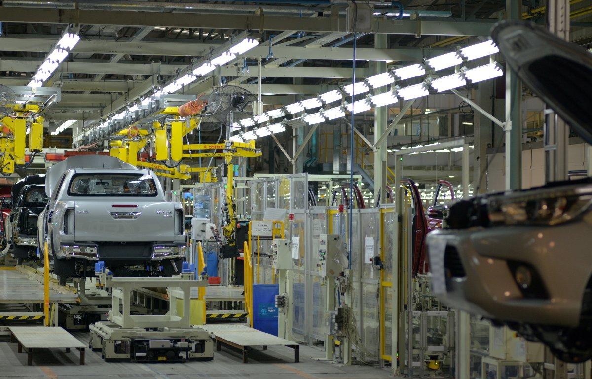Imagem ilustrativa da notícia: Adefa: indústria argentina segue sem reação.