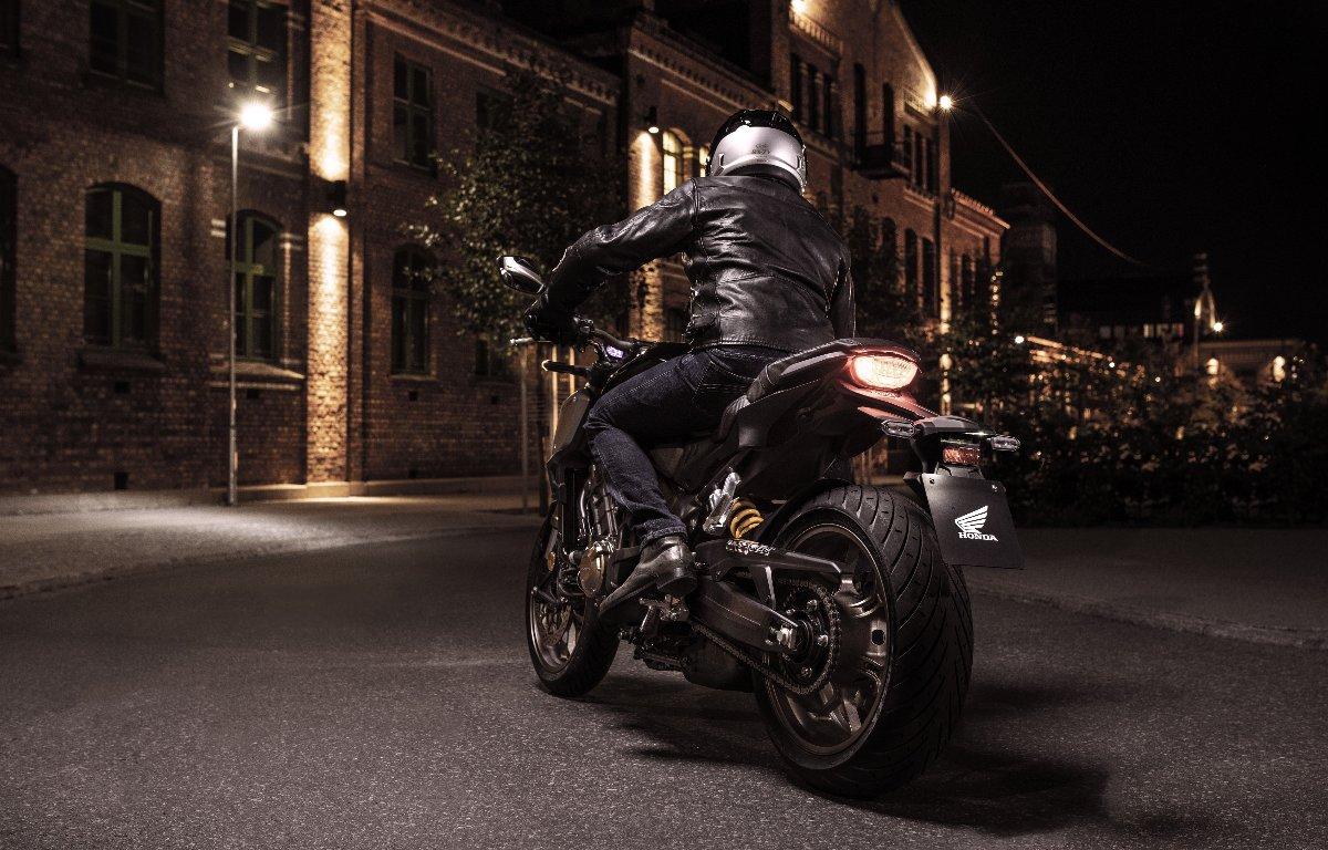 Imagem ilustrativa da notícia: Indústria de motocicletas supera a crise e investe em produção