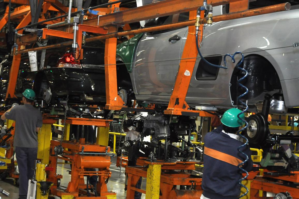 Imagem ilustrativa da notícia: Vendas de veículos no México recuaram 59% em maio