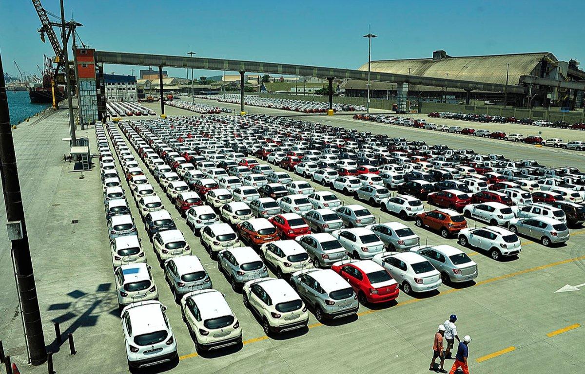 Imagem ilustrativa da notícia: Indústria leva ao governo plano para ampliar exportações