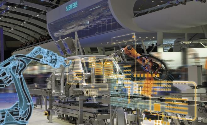 Imagem ilustrativa da notícia: Siemens PLM cria área dedicada ao setor automotivo