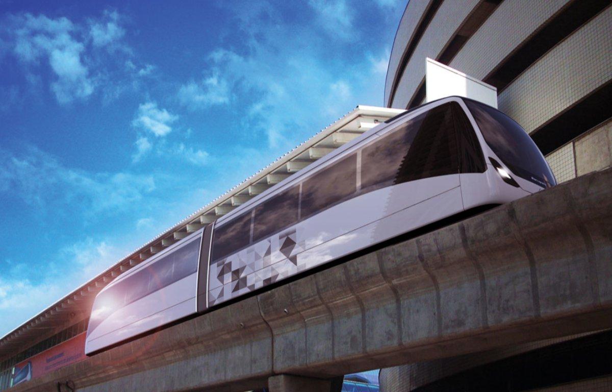 Imagem ilustrativa da notícia: Inovação pelo futuro da mobilidade