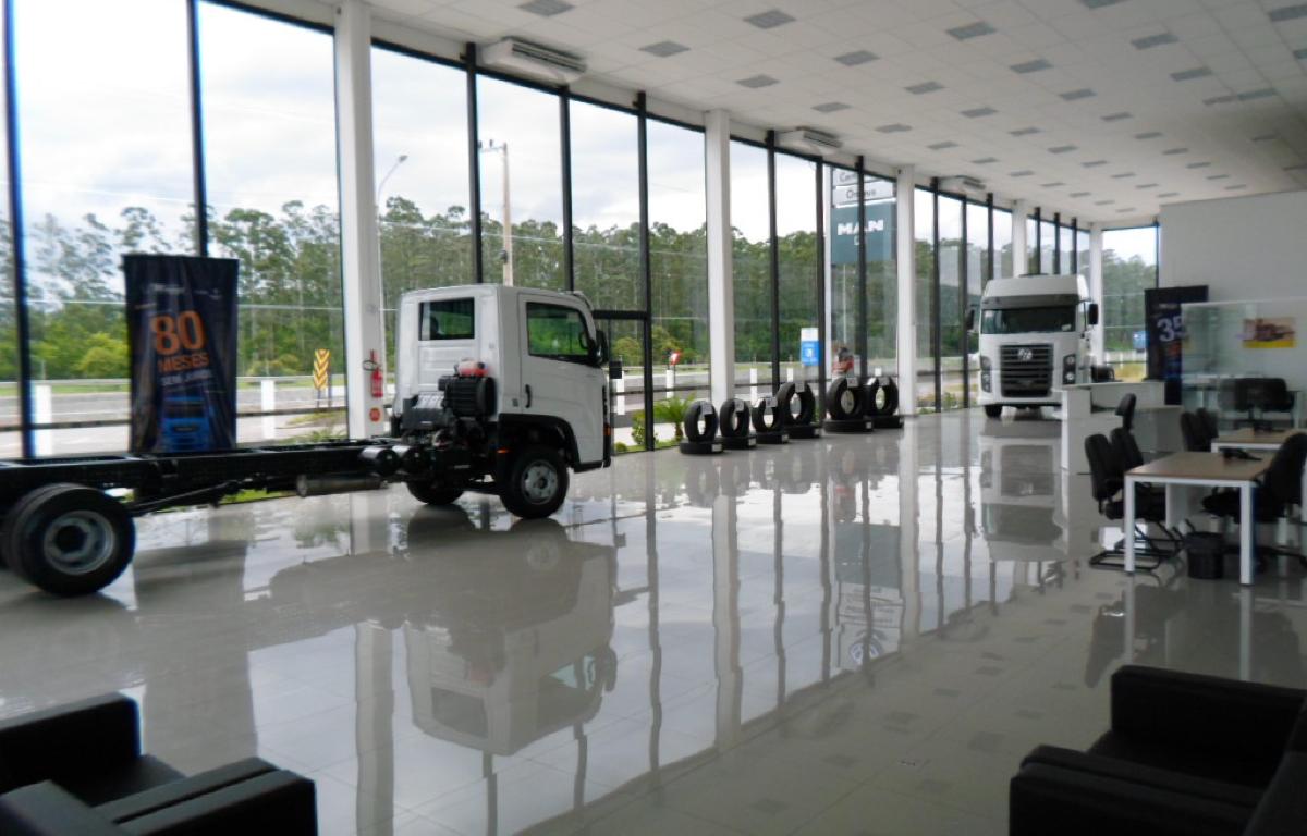 Imagem ilustrativa da notícia: InstaCarro: oito em cada dez lojas já reabriram.