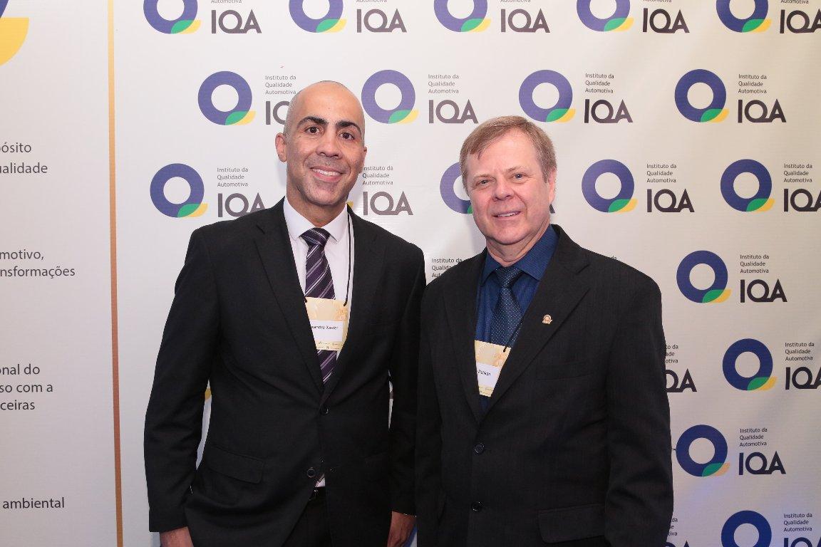Imagem ilustrativa da notícia: IQA comemora 25 anos e inaugura nova sede